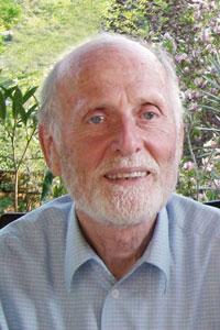 Dipl. Ing. Dr. Tech. Horst Schlögel - Inventor & Technical Advisor